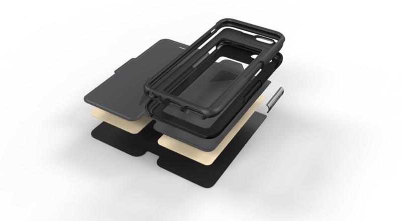 Otterbox Strada Series iPhone 6 4