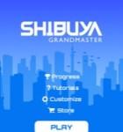 Shibuya Grandmaster 1