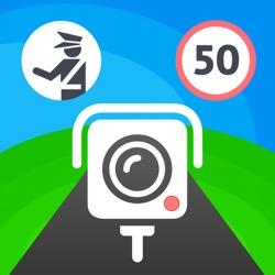 Sygic Blitzer und Verkehr Icon