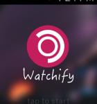 Watchify 4