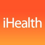 iHealth app icon