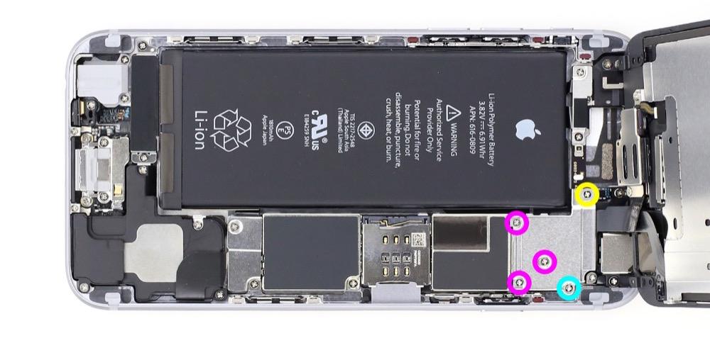 iphone 6 austausch