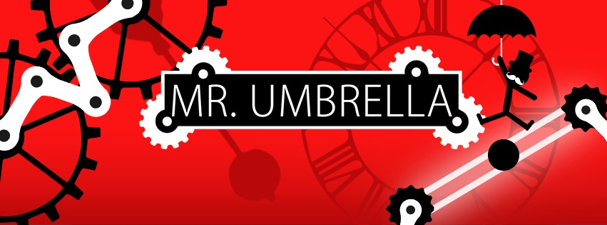 mr umbrella