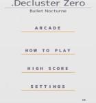 Decluster Zero 1