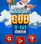 Doodle God 8-Bit 1
