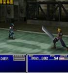 Final Fantasy VII 3