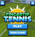 Fingertip Tennis 1