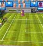 Fingertip Tennis 3