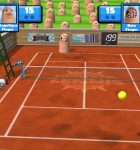 Fingertip Tennis 4