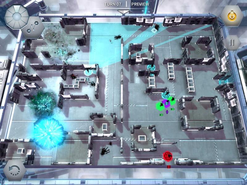 Frozen Synapse Prime 1