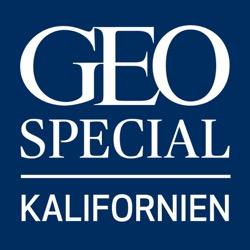 GEO Special Kalifornien Icon