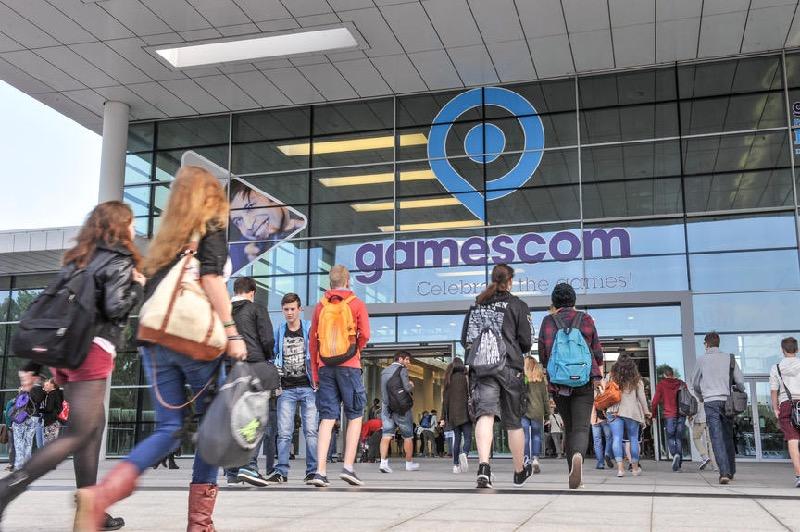 Gamescom 1