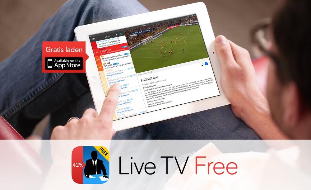 Live TV Fee
