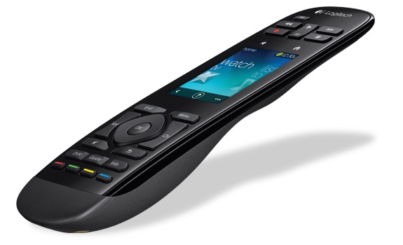 Logitech Harmony Touch 2