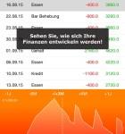 Money Forecast 1
