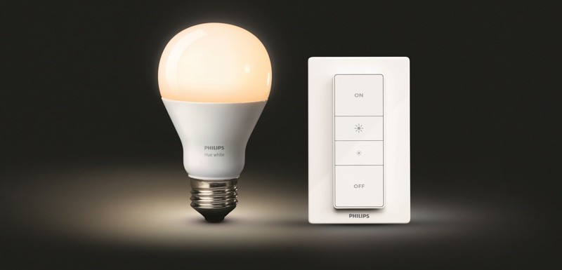 Philips Hue Wireless Dimming Kit 2
