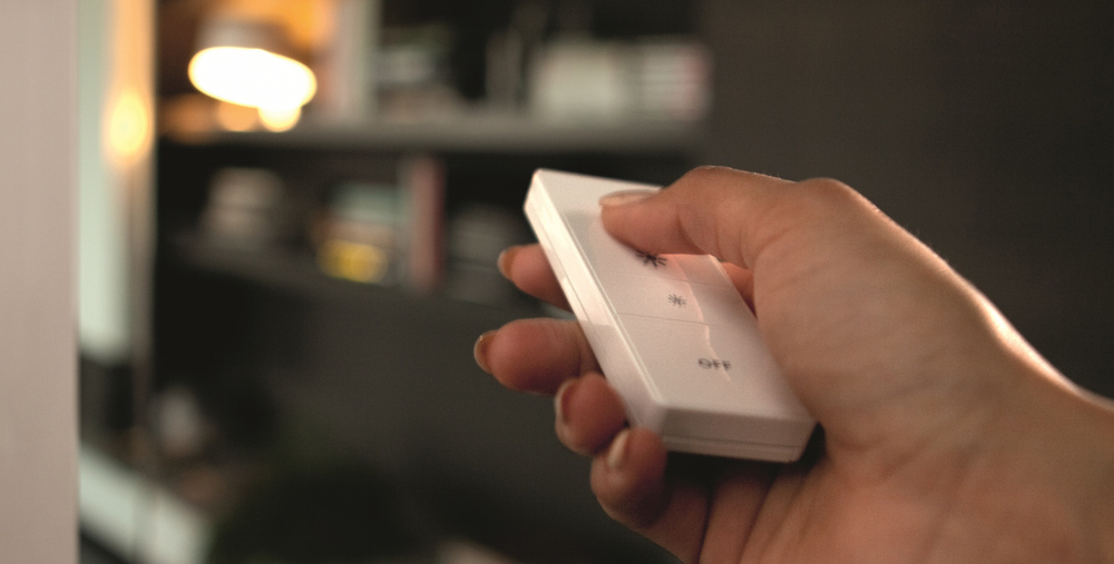 Philips Hue Wireless Dimming Kit Schalter