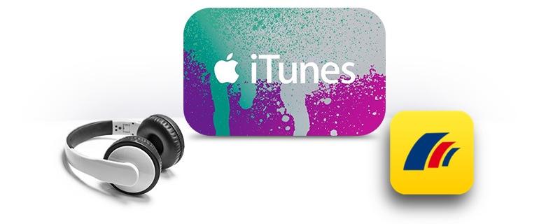 Postbank iTunes
