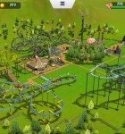 Rollercoaster Tycoon 3 Park