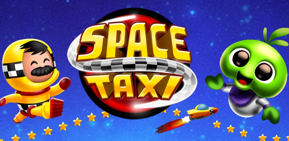 Space Taxi
