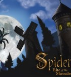Spider - Rite of the Shrouded Moon 1