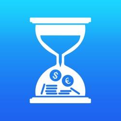 TimeTrack Icon