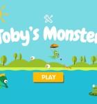 Tobys Monster 1