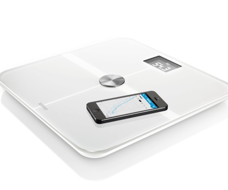 Withings WS 50 Icon