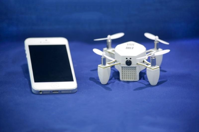 ZANO Drohne 2