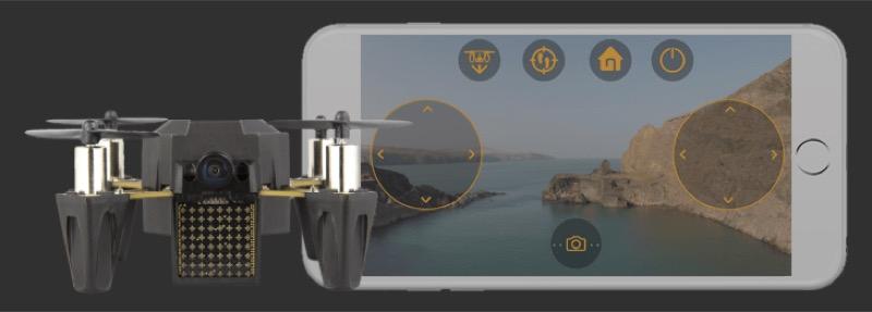 ZANO Drohne