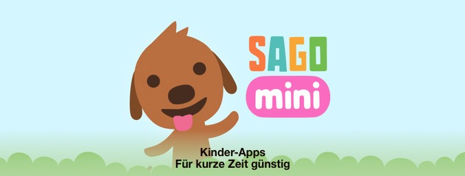 sago mini sale