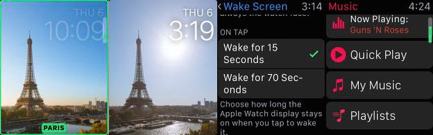 watchOS 2 Beta 5