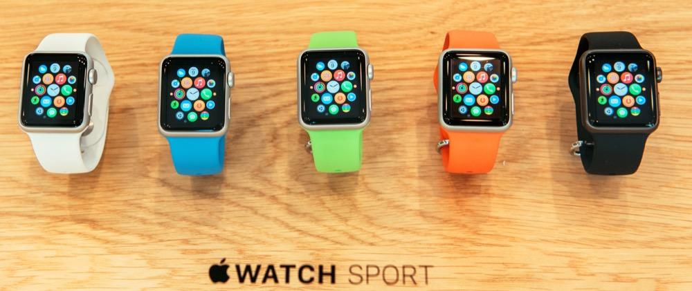 apple watch gewinnt test der stiftung warentest. Black Bedroom Furniture Sets. Home Design Ideas