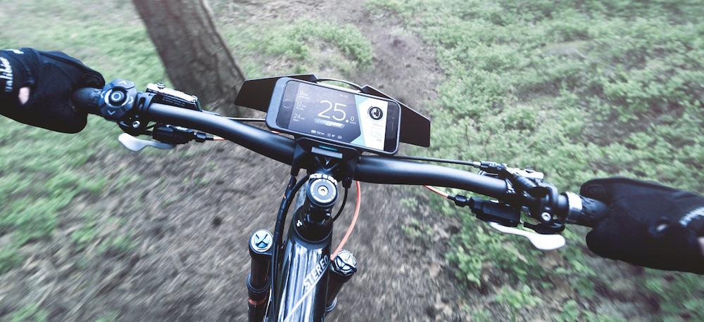 COBI Fahrrad Smartbike 1