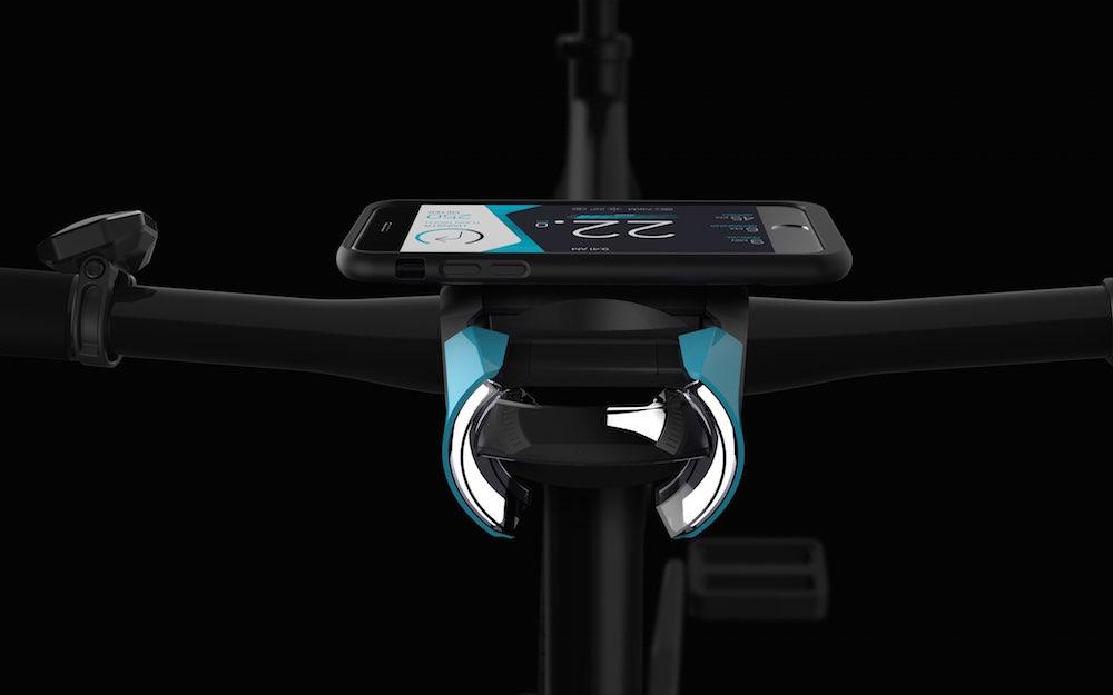 COBI Fahrrad Smartbike 2