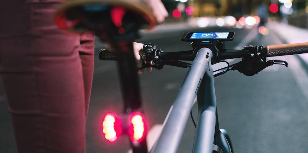 COBI Fahrrad Smartbike 3