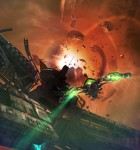 Galaxy On Fire 3 Manticore 4