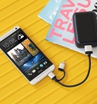 Just Mobile AluCable Duo Mini