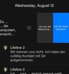 Lifeline 2 4