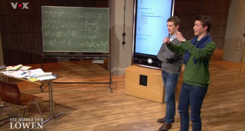 Math 42 VOX