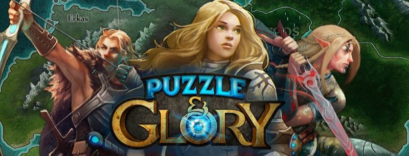 Puzzle and Glory 1