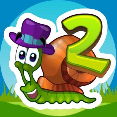Snail Bob 2 Icon