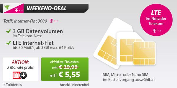 Sparhandy Telekom
