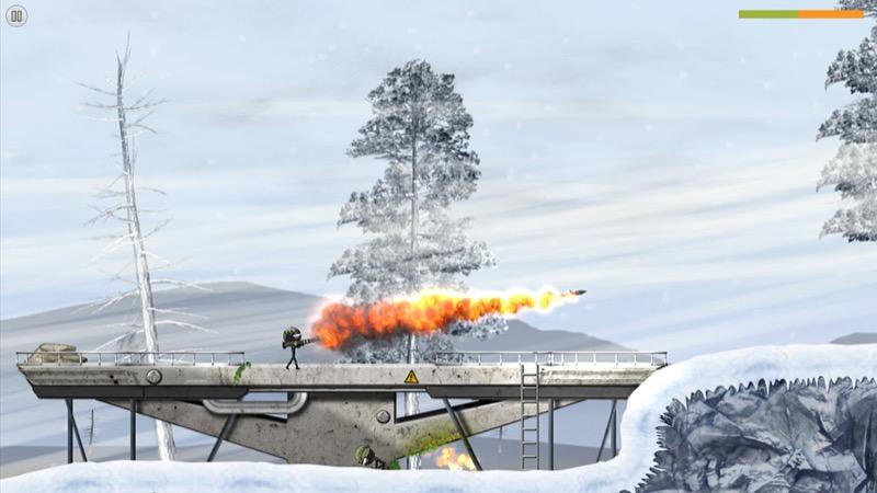 Stickman Battlefields 1