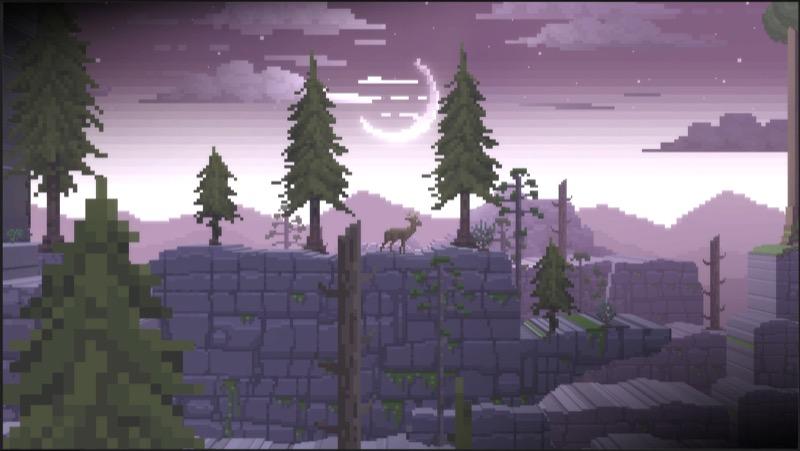 The Deer God 2