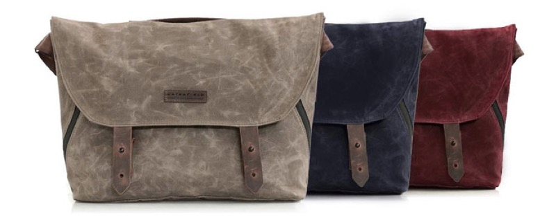 Waterfield Designs Vitesse Messenger 1