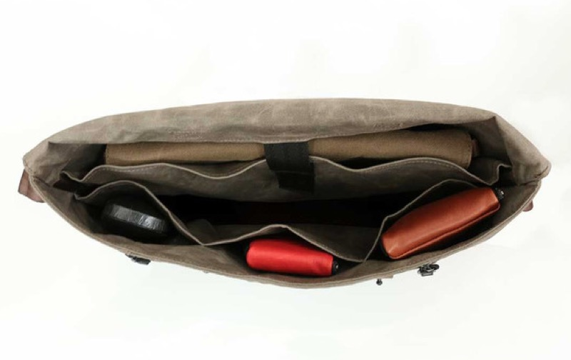 Waterfield Designs Vitesse Messenger 2