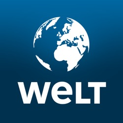 Welt Edition Icon