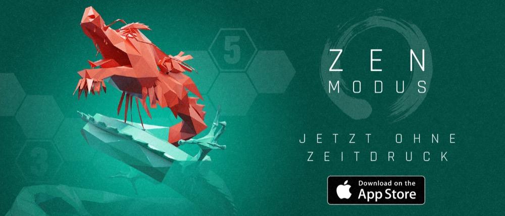 zen modus the mesh