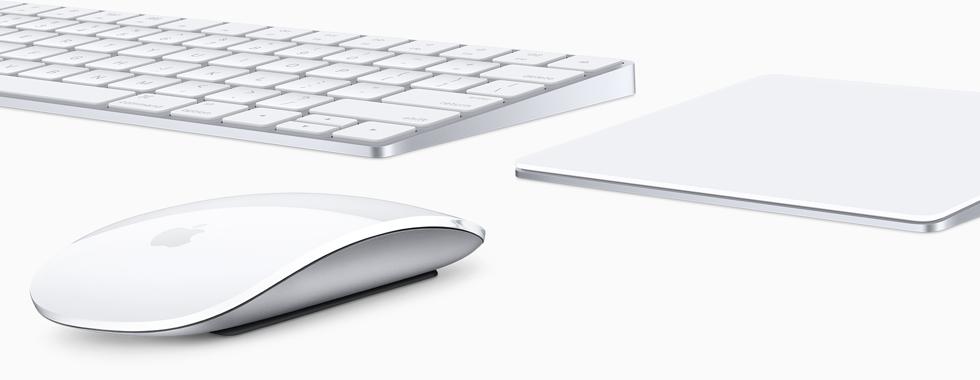 Apple Magic Mouse 2 Zubehor